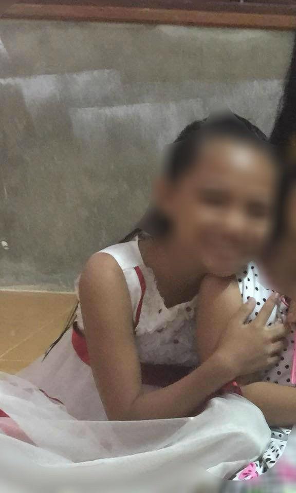 Nguyên nhân bé gái 11 tuổi tử vong, thi thể không mặc quần áo nổi trên sông ảnh 3