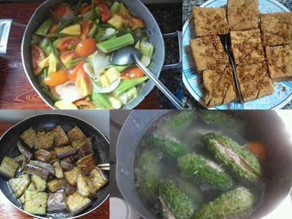 Xu hướng ẩm thực hiện đại: Ăn chay không vì tôn giáo đang dần lên ngôi ảnh 4