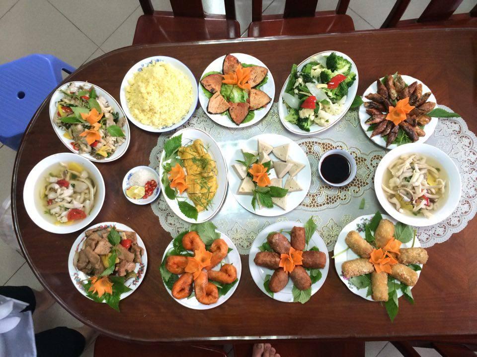 Xu hướng ẩm thực hiện đại: Ăn chay không vì tôn giáo đang dần lên ngôi ảnh 5