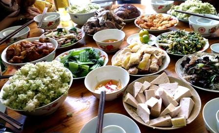 Xu hướng ẩm thực hiện đại: Ăn chay không vì tôn giáo đang dần lên ngôi ảnh 1