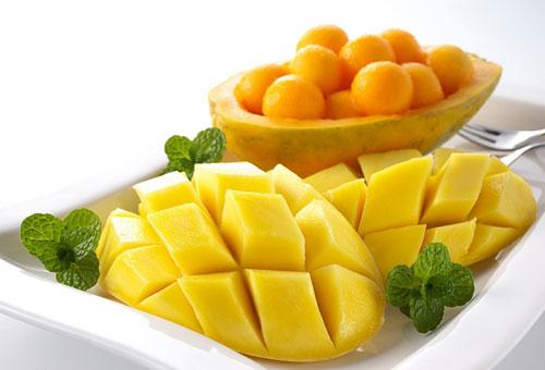 Các loại trái cây giàu vitamin C giúp bé tăng sức đề kháng ảnh 3