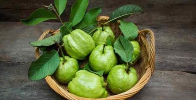 Các loại trái cây giàu vitamin C giúp bé tăng sức đề kháng ảnh 2