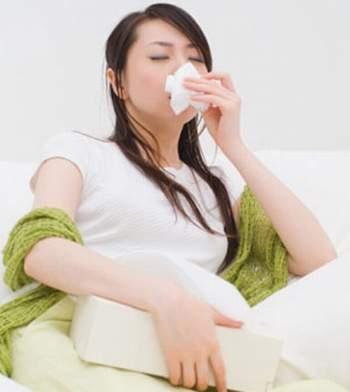Những bệnh thường gặp ở phụ nữ khi mang thai ảnh 1
