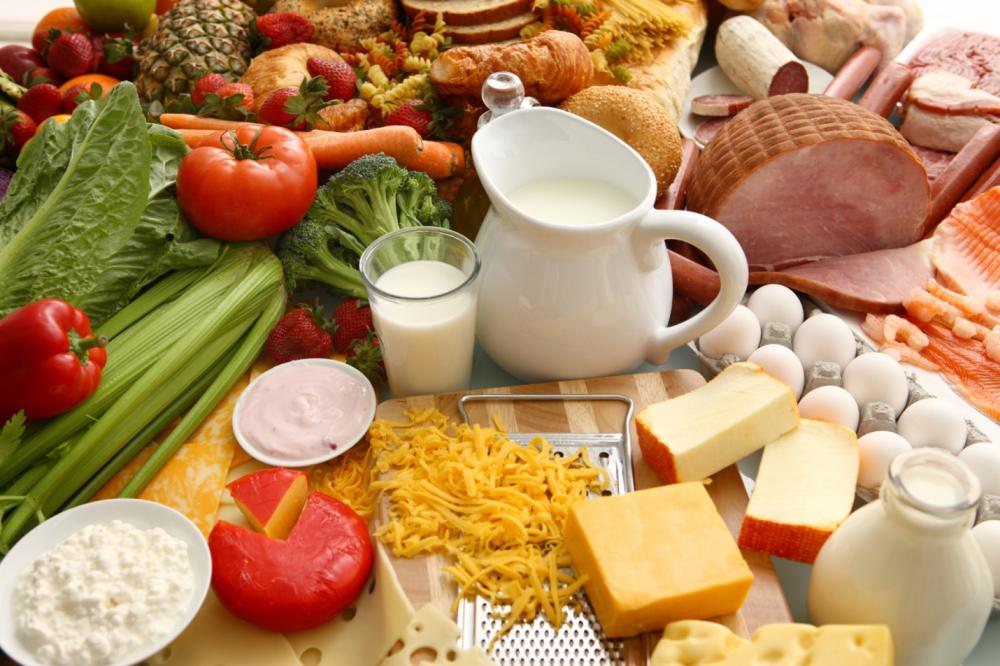Tết ăn gì để không tăng cân