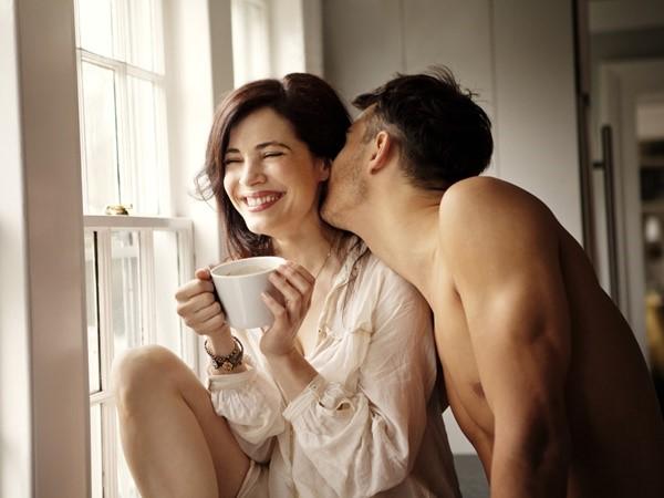 2 người có hợp trở thành vợ chồng hay không, chỉ cần nhìn 4 điểm này là biết ảnh 2