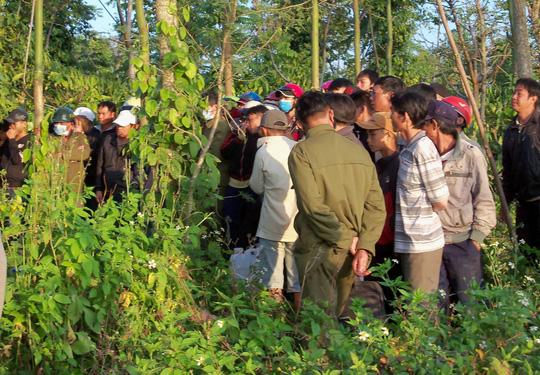 Đắk Lắk: Thai phụ chết trong tư thế treo cổ sau lời trăn trối trên Facebook ảnh 2