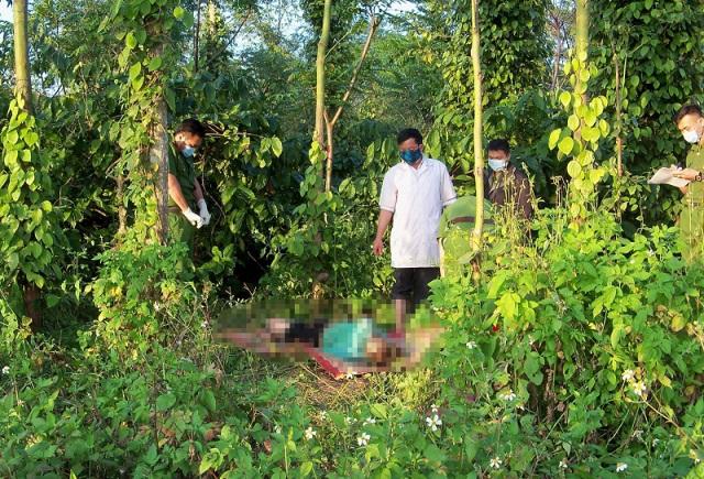 Đắk Lắk: Thai phụ chết trong tư thế treo cổ sau lời trăn trối trên Facebook ảnh 3