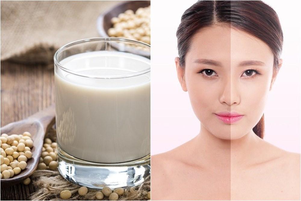 Uống 1 ly sữa đậu nành vào buổi sáng, ngoài giảm cân còn có hàng tá tác dụng 'thần kỳ' khác ảnh 3